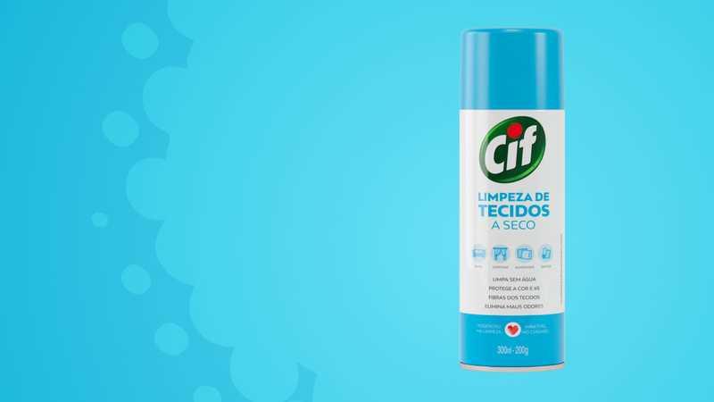 ilustração de lata de spray