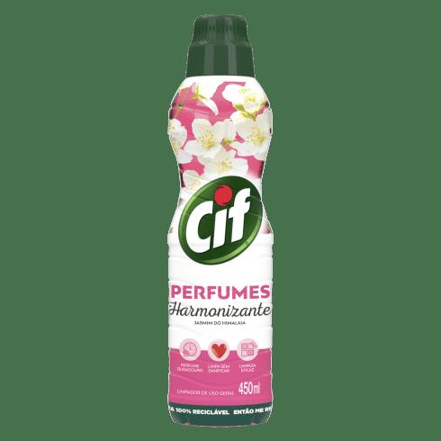 CIF Perfumes Harmonizante