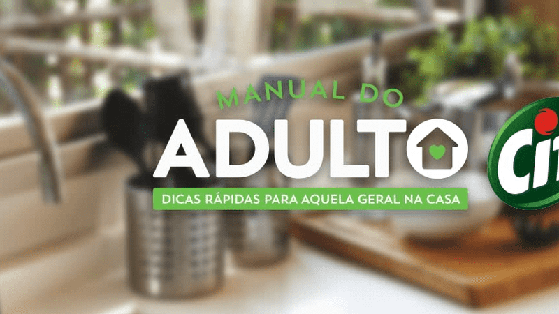 Manual do Adulto