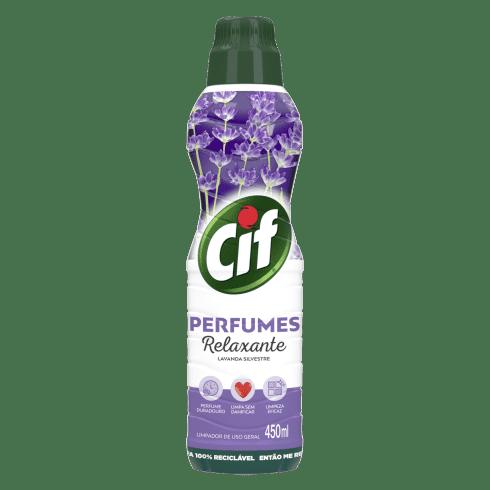 CIF Perfumes Relaxante