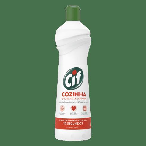 CIF Cozinha Squeeze productos